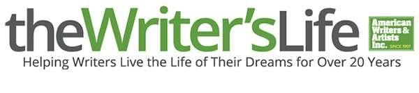 The Writer's Life Logo