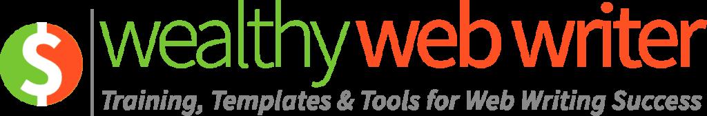 Wealthy Web Writer